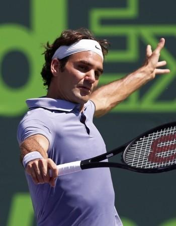 Федерер и Джокович стартираха с очаквани победи в Маями