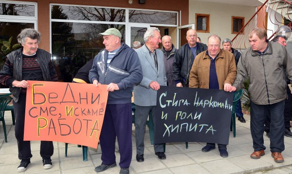 Местните от Бяла искат да се строи в Карадере