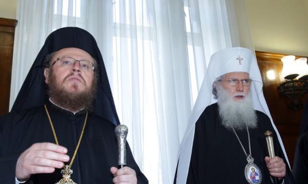 Стобийският епископ Наум е новият Русенски митрополит
