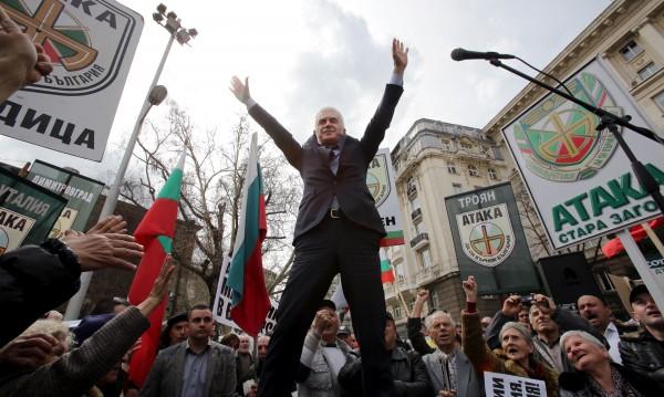 Сидеров смъмри КСНС за Украйна: Идиотски твърдения!
