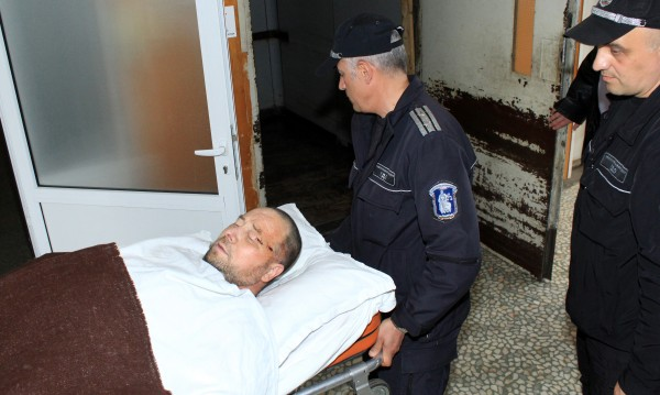 Местят стрелеца от Лясковец в затворническа болница