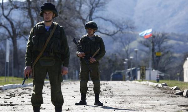 Украинската криза налага преосмисляне на сигурността в Европа