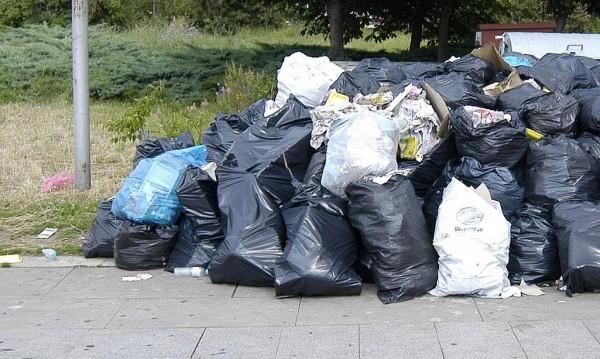 Три дни ще събират опасни отпадъци в столицата