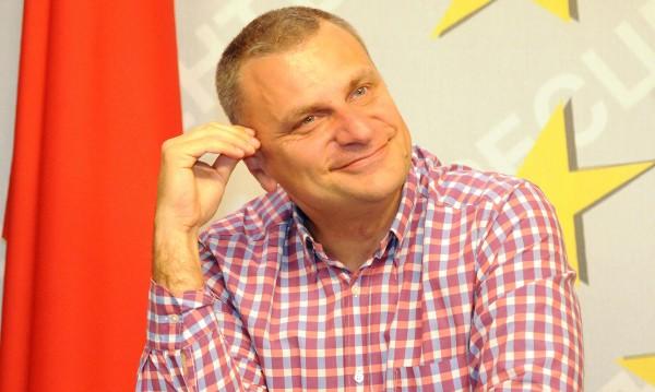 Само 3 партии ще се преборят за ЕП, прогнозира Курумбашев