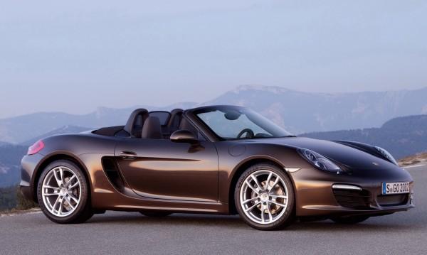 Porsche се връща към моторите с 4 цилиндъра