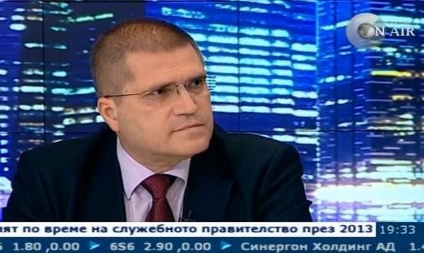 Крайна позиция за Украйна ще ни донесе само негативи