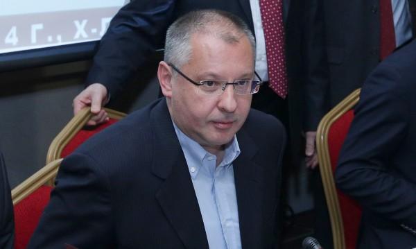 ГЕРБ измъквала Плевнелиев от кашата с ЦИК