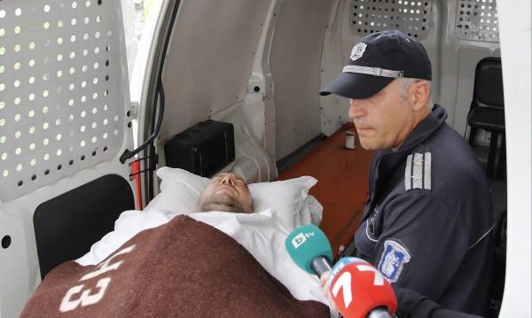 Майката на стрелеца от Лясковец: Съжалявам само за сина си