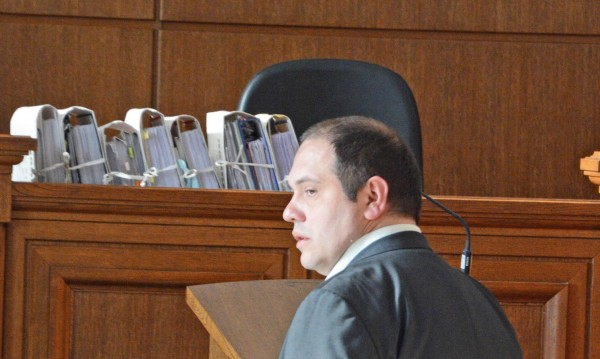 Прокуратурата поиска 3 г. условно за Филип Златанов
