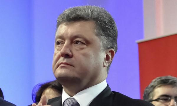 Фаворитът за президент на Украйна иска икономическо ембарго срещу Русия