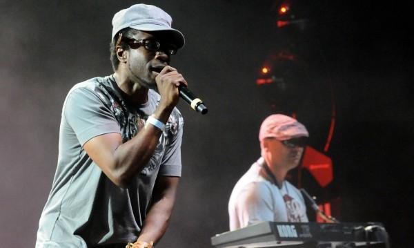 Lexus напусна Tri O Five, DJ Мартен е новото лице