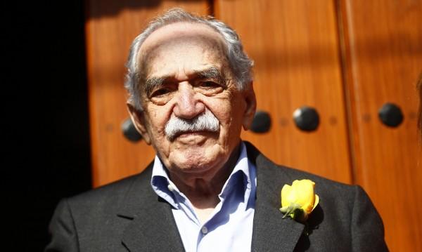 Писателят Габриел Гарсия Маркес бе приет в болница