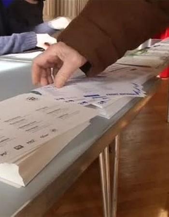 Младежки крайнодесни партии от различни страни се обединиха