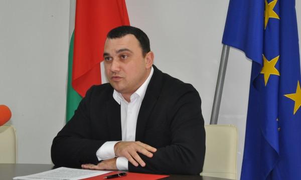 Опит за атентат е извършен срещу видинския кмет Герго Гергов