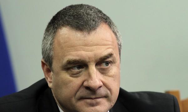 Уволняват шефа на полицията във Велико Търново заради Лясковец