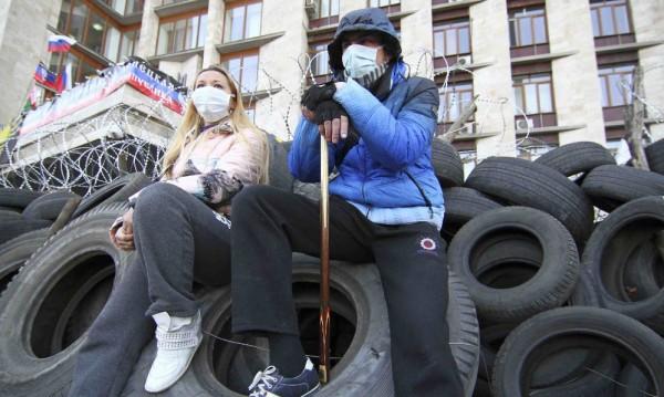 Събитията в Източна Украйна: Кой е виновен и какво да се прави?