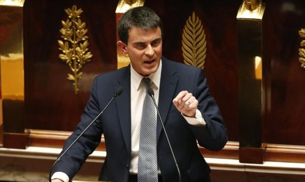 Френският премиер обеща по-ниски данъци