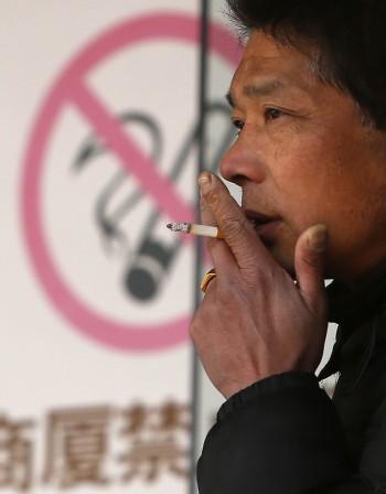 Без цигарен дим на обществени места – по-здрави деца