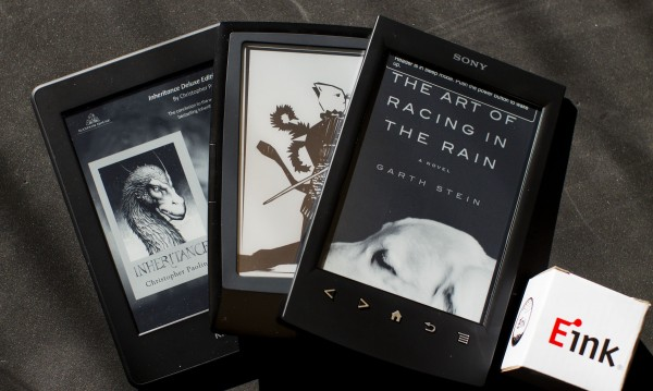 Книгоиздателската индустрия прегръща новите технологии