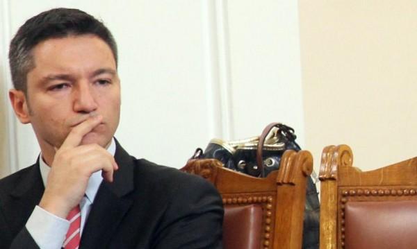 Вигенин се надява, че няма да има санкции срещу Русия