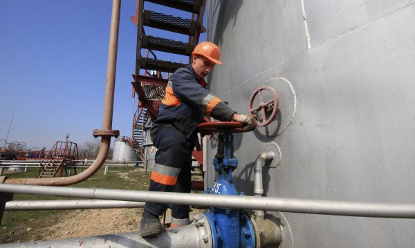 Унгария готова да доставя газ на Украйна
