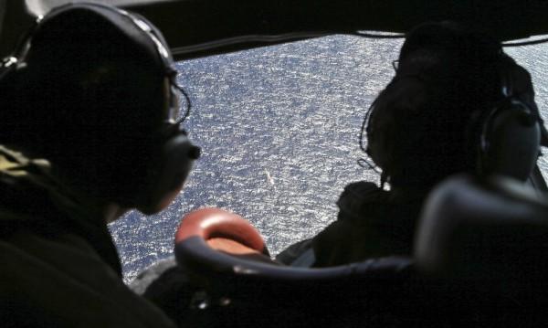 Последният уловен сигнал в Индийския океан не е от изчезналия самолет