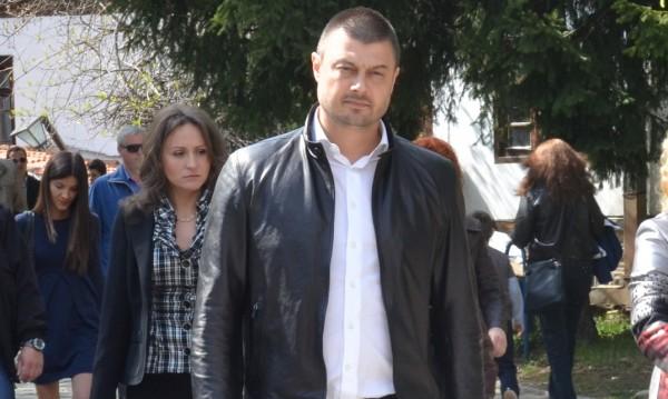 ГЕРБ-ер икономист ще отиде към Бареков