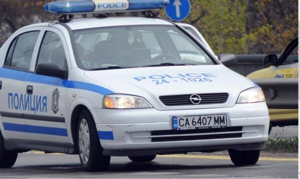 Започва полицейска акция за контрол на скоростта