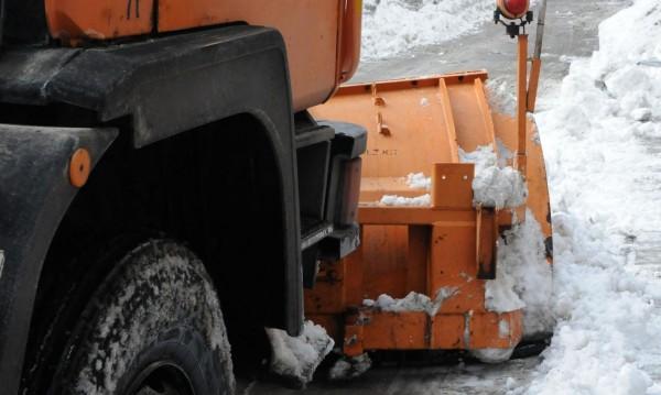 Снегорините в София са готови за работа