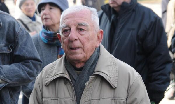 Сбогуваме се с Борис Карадимчев