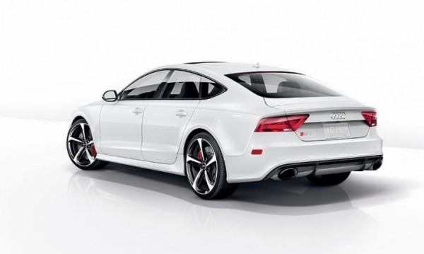 Най-скъпото Audi RS7