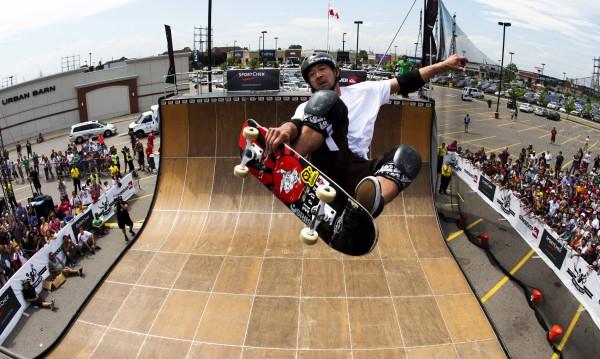Най-скъпият скейтборд струва 9000 лири