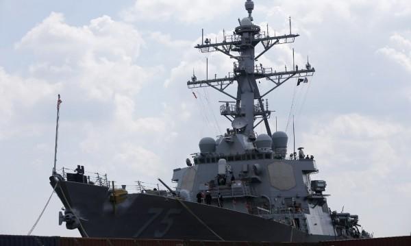 НАТО разполага още сили в района на Балтийско и Средиземно море