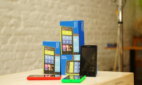 Nokia с Android вече и в България