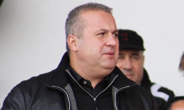 Коко Динев: Няма да се огъна пред 20-30 хулигани