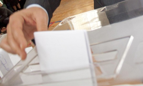 Независимите кандидати за ЕП неравностойни с партиите