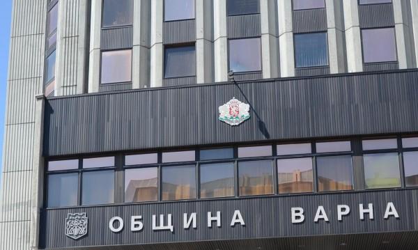 Община Варна отделя 43 млн. лева за строежи и ремонти през 2015 г.