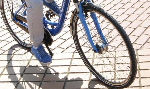 Велопоход в Перник в памет на пометено от пиян момиче