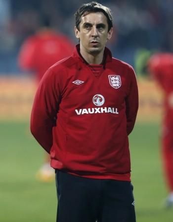Гари Невил: Британец трябва да бъде начело на Юнайтед