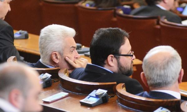 """""""Атака"""" иска извънредно заседание на НС заради Украйна"""