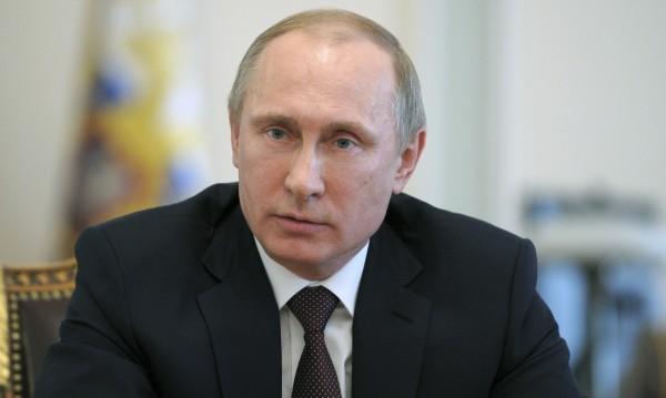 Путин ще награди журналисти за обективно отразяване