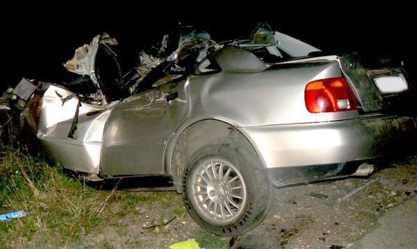 Трима загинали в катастрофи за денонощие