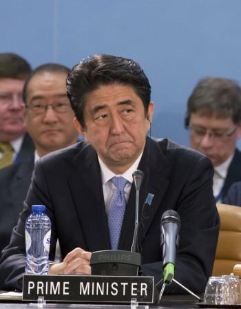 Япония задълбочава сътрудничеството си с НАТО