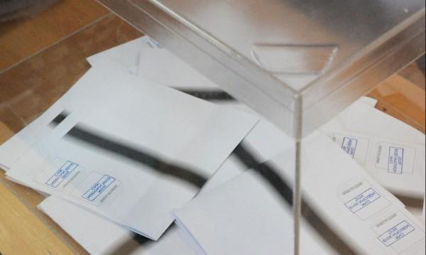 В ЦИК няма данни за купуване на гласове