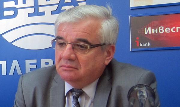 Плевенският кмет твърд: Няма да си дам оставката!