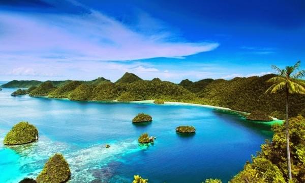 Приказните острови Раджа Ампат
