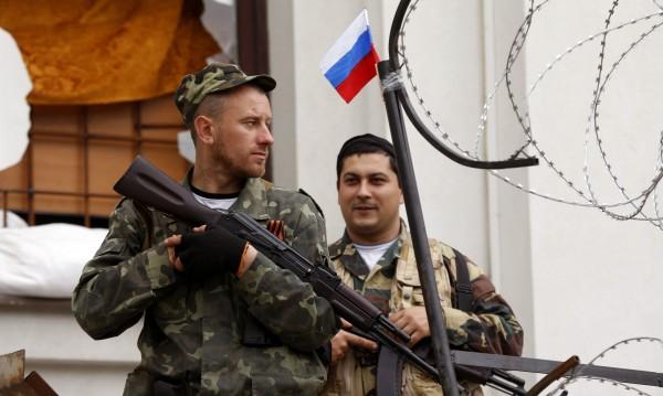 Проруски активисти отказват да отлагат референдума