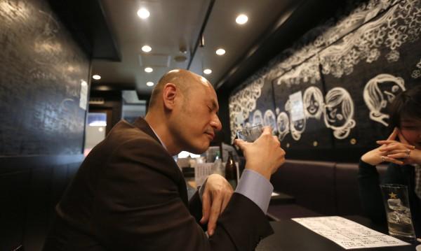 Ресторант в Токио дава отстъпки на плешиви клиенти