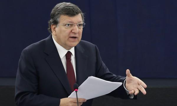 Държавите от ЕС разединени какви да бъдат санкциите срещу Русия