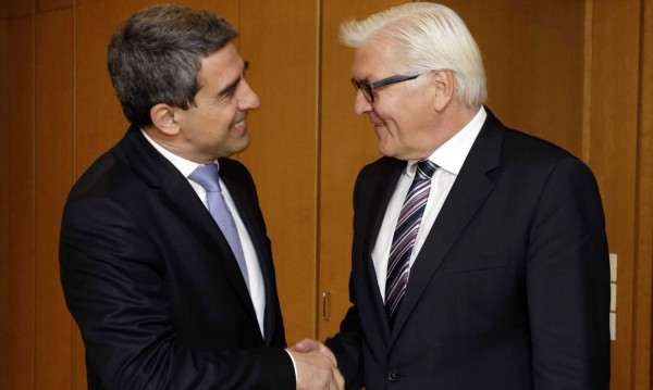 ЕС да покаже характер, за да помогне на Украйна!
